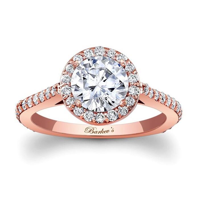 Barkevs_rose_gold_diamond_ring