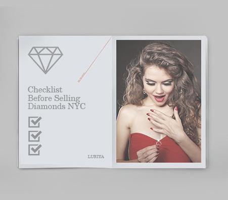 selling diamonds nyc