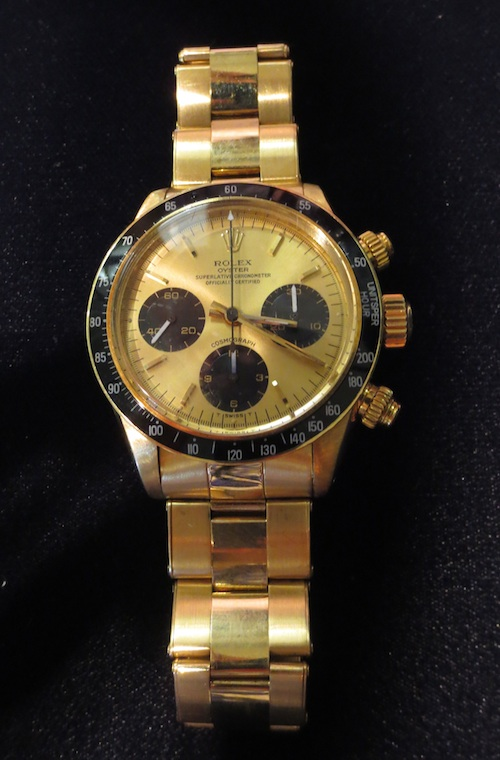 3._Rolex_sold_by_Aaron_Faber