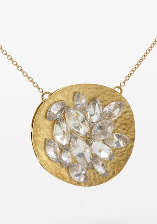 TAP_by_Tod_Pownell_Pendant_Necklace
