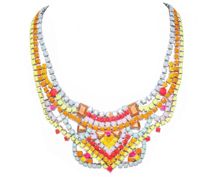 Tom_Binns_Neon_Gold_necklace