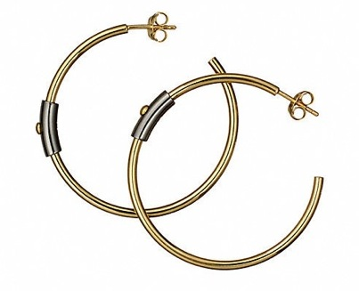 5._Reed_Krakoff_T_Bar_Large_Hoop_Earrings