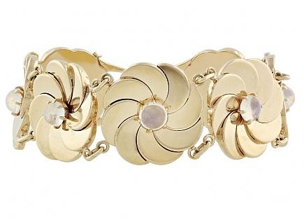 4._1960s_Moonstone_bracelet___