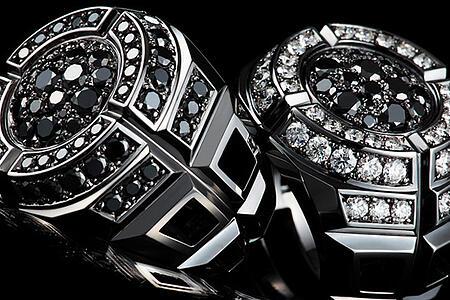 core jewels black diamond collection