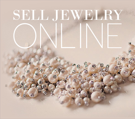 selling jewelry online