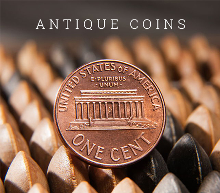 where to sell antique coins