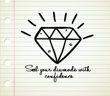 Sell Your Diamond