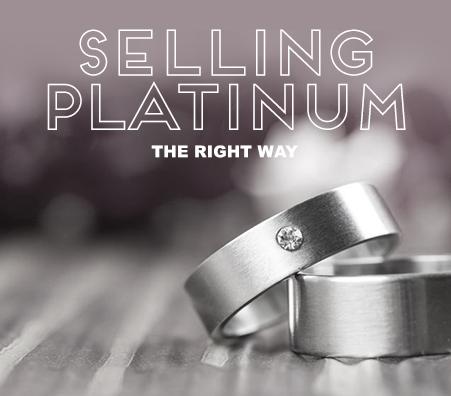 selling platinum