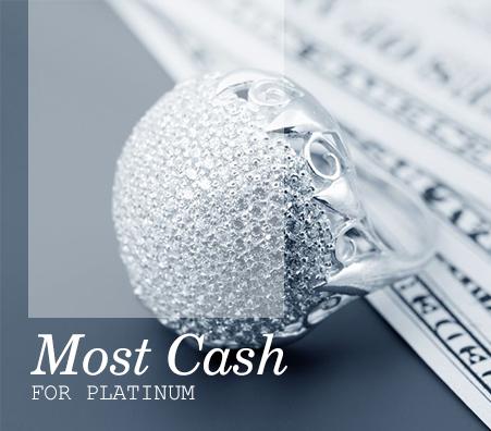 cash for platinum