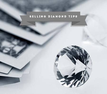 Selling a Diamond