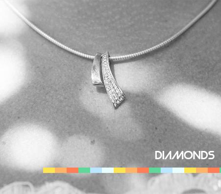 Selling Diamonds