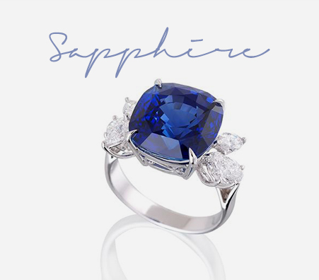 selling sapphires for cash