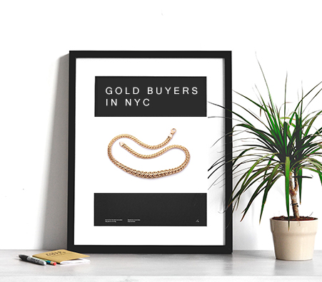 Gold Buyers New York City