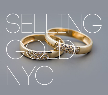 Selling Gold NYC