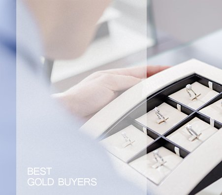 Where to Find Top Gold Buyers