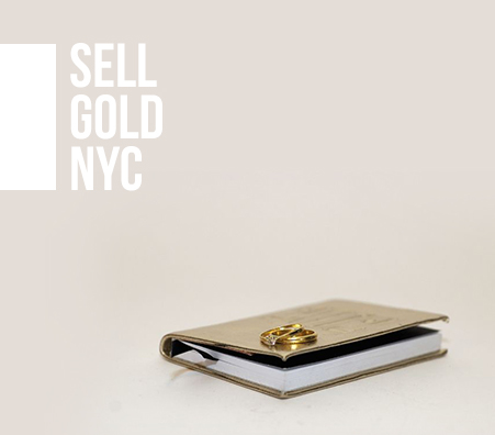 Sell Gold NYC