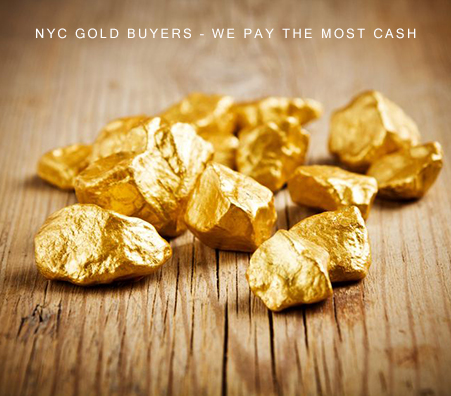 NYC Gold Buyers