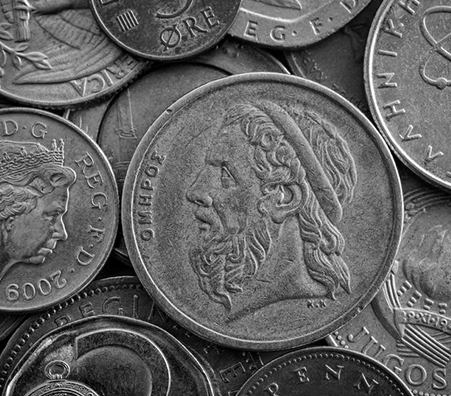 sell silver coins in NYC