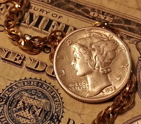 how to sell antique coins in NYC