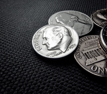 sell silver coins NYC
