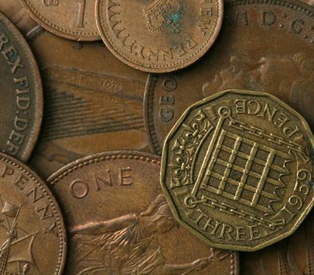 sell antique coins in NYC