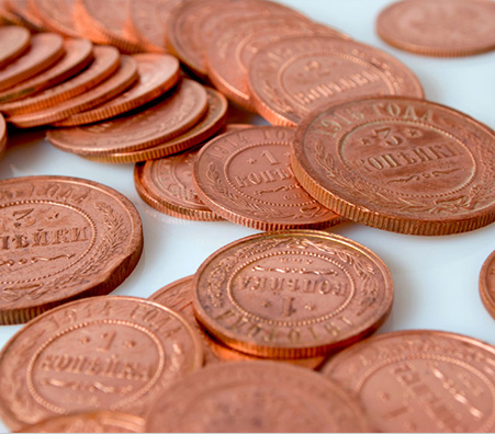 Sell Collectible Coins for Cash in NYC