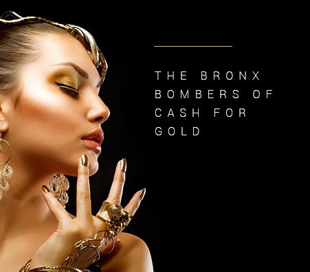 Bronx Sell Gold