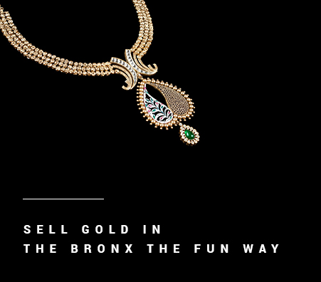 Selling Gold in Bronx