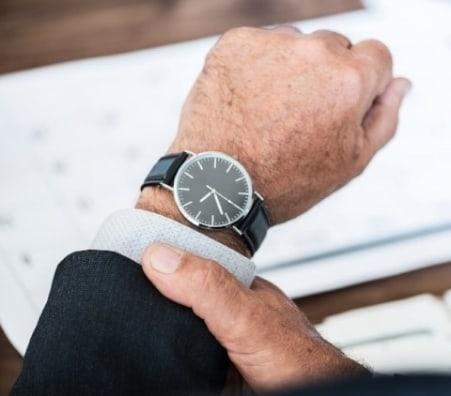 Cartier Watch Appraisal