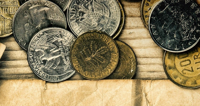 Sell Antique Coins