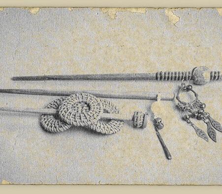 Antique Jewelry Appraisal