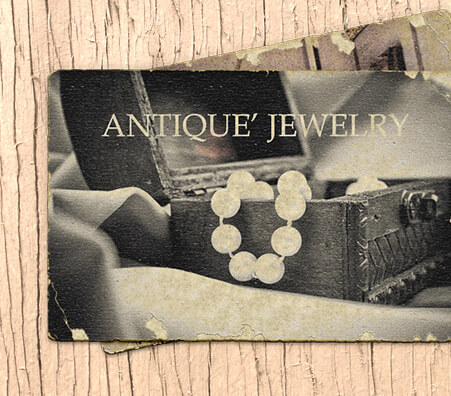 Best Way to Sell Antique Jewelry