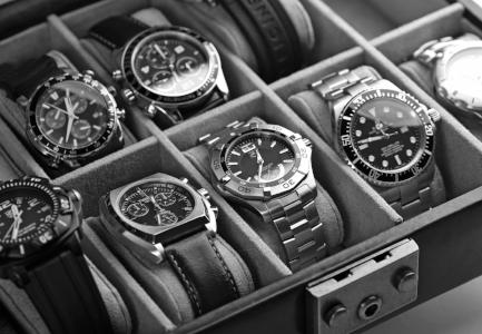 Selling Audemars Piguet Watch