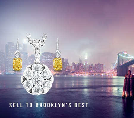 Best Place To Sell Jewelry  In Brooklyn