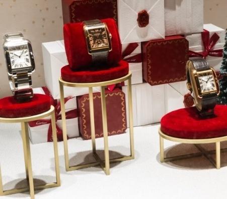 Cartier Appraisal