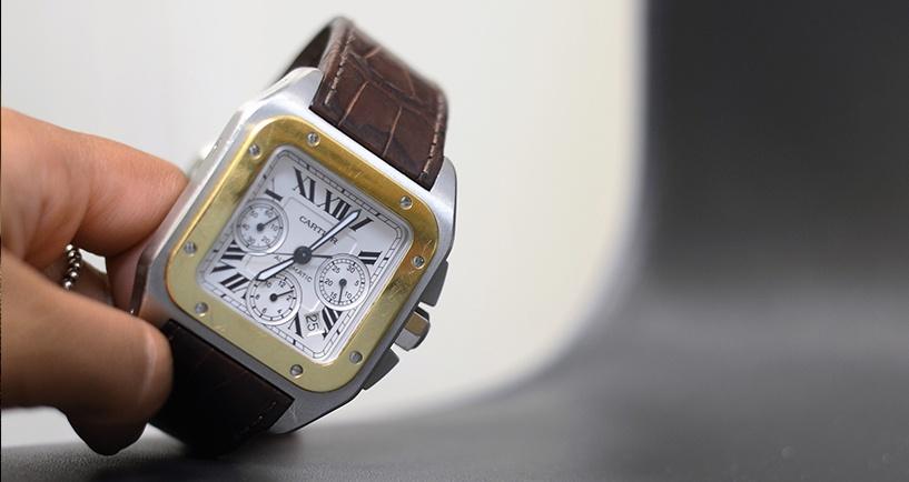Sell Cartier Watch