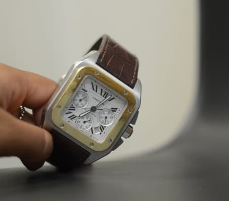Sell Your Cartier Watch For Cash