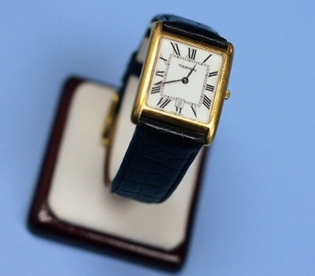 How To Sell A Cartier Watch