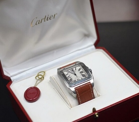Sell Cartier Watch Online