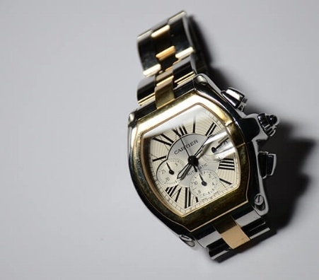 Sell My Cartier Watch