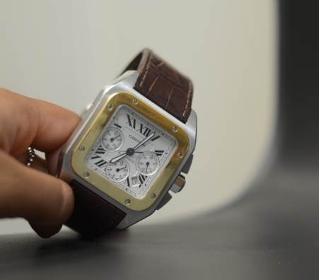Sell Your Cartier Watch