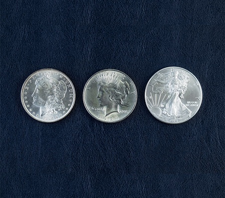 sell collectible coins in NYC