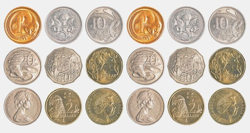 Sell Collectible Coins