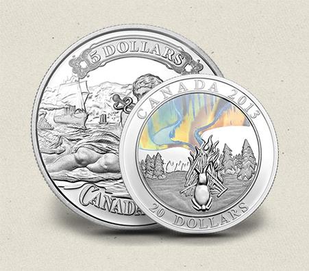 Collectible Coins Value