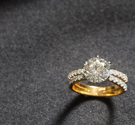 Selling Your Diamond Ring In Nyc Let Luriya Help You