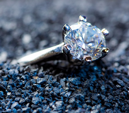 Best Place to Sell Diamond Ring Near Me