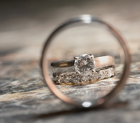 Selling A Ring to A Jewelry Store