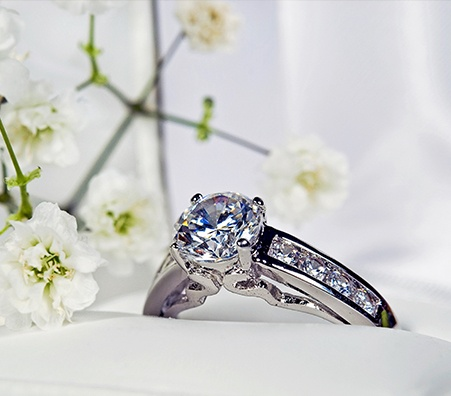 Where Can I Sell My Diamond Ring Near Me
