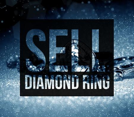 sell diamond ring for cash