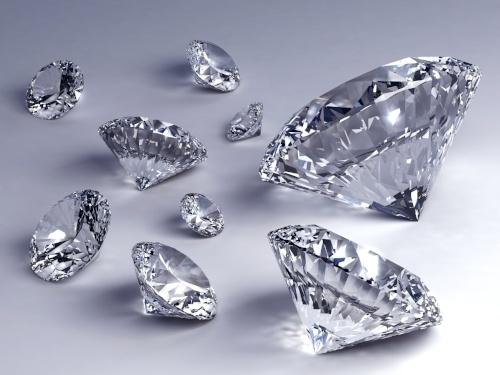 Diamond Buyers in NYC